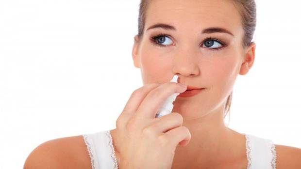 remèdes maison pour une infection des sinus