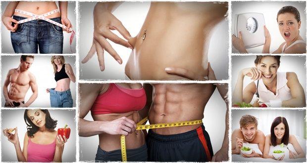 L-Карнитин - Диеты и похудение