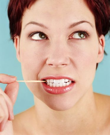 pansement dentaire maison