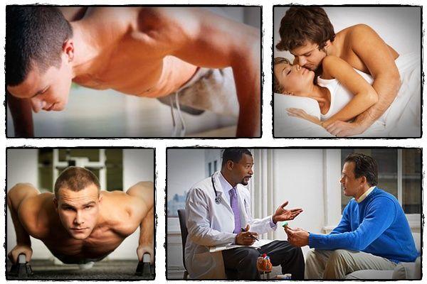 Examen des organes gnitaux - Doctissimo