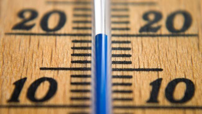 La temp rature ambiante de travail et chambre coucher for Temperature ideale chambre