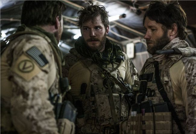 Zero Dark Thirty Review commence la chasse